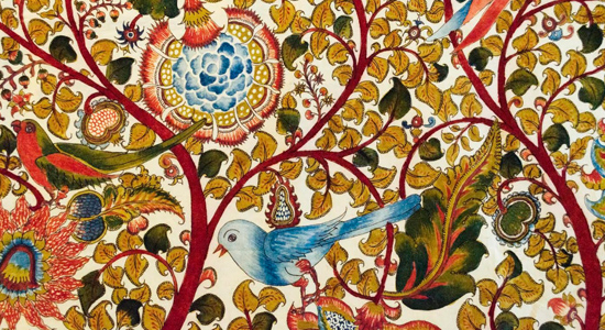 Kalamkari is A Traditional Indian Art of Perfection