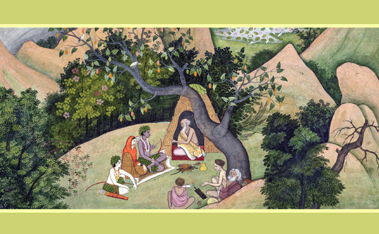 Exploring India`s Miniature Painting Tradition