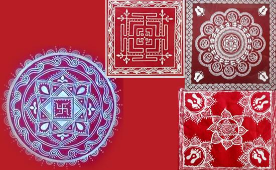 About AIPAN Art Kumaon, Uttarakhand