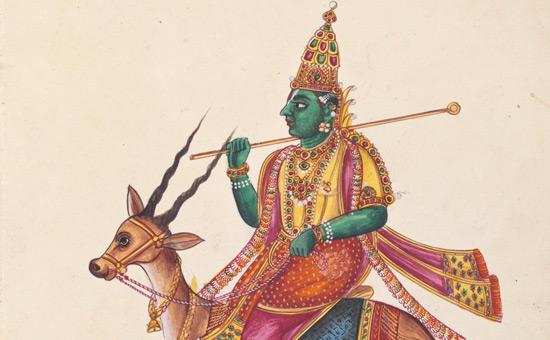 Vaya Rahasya- the Secret of Vayu