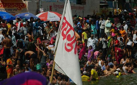 Haridwar-Rishikesh Mahakumbh Mela 2010