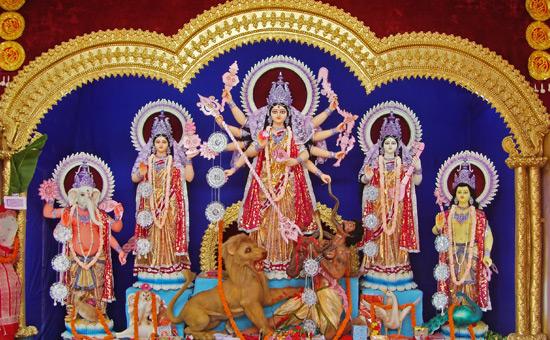 Durga Saptashati (Devi Mahatmyam)