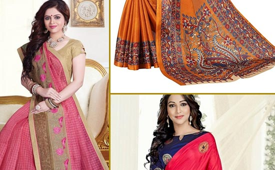 Chanderi Sarees and Their Rich History