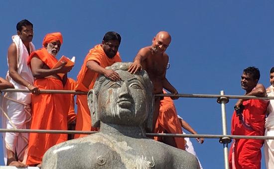 Jainism in Karnataka