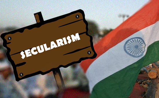 Secularism- Theory and Practice in Contemporary India