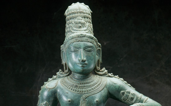 How science discovered the historical Krishna