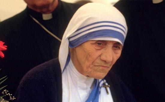 Mother Teresa- Giving Charity an Uncharitable Name