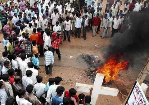 Kandhamal- Challenging A.P. Shah`s ex-parte verdict
