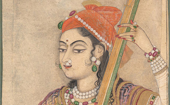 Hindustani Classical Music, Its Evolution and Emotional Synthesis