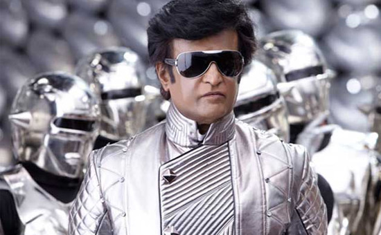 How Rajnikant bridged the North South divide with Robot