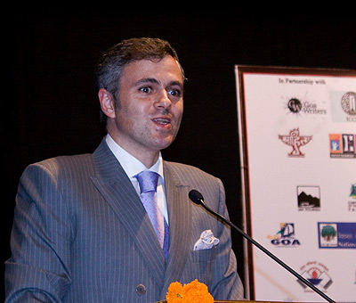Omar Abdullah challenges J and K Integration with India