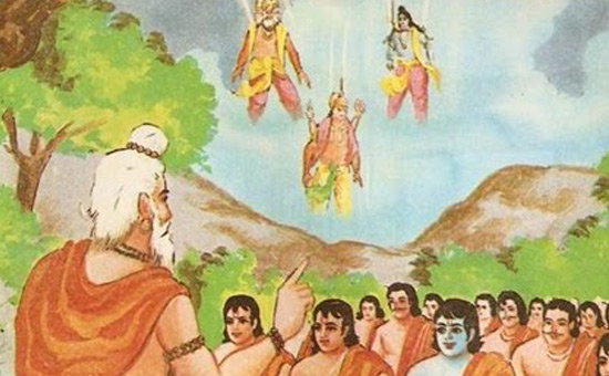 Vedic Education