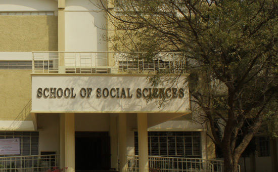 The Humanities and the Social Sciences in Indian Universities