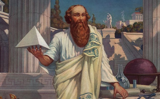 The Story of PYTHAGORAS