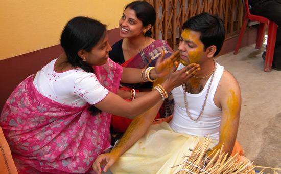 Evolution of Baidya Community of Bengal - Its Origin and