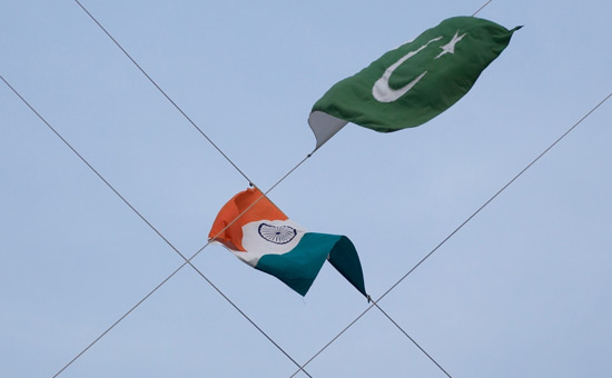 How India`s Cold Start is Turning the Heat on Pakistan