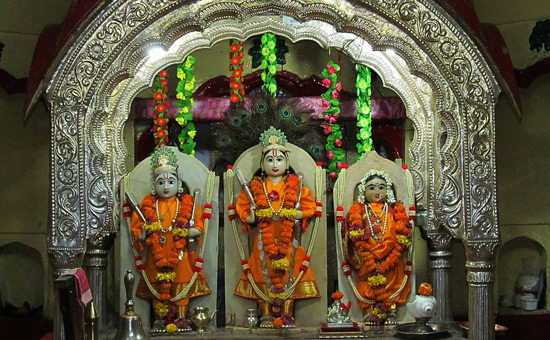Would the construction of a Ram Mandir satisfy Hindus