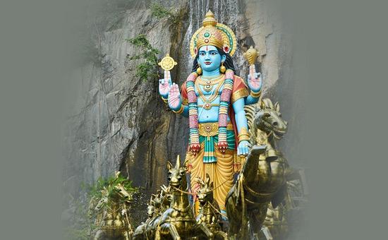 Buddhist-Hindu Identity- A necessity for Sri Lanka