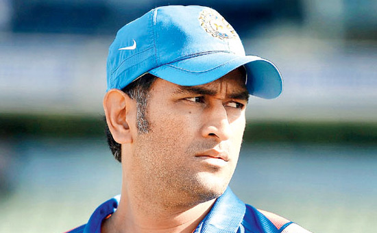 Management Lessons from Dhoni for UPA