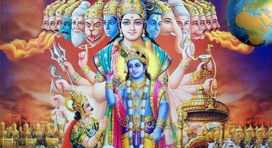 Bhagavad Gita- Chapter 8 (Part-1) Akshara Brahma Yogah- Yoga of Imperishable Brahman