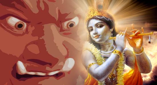 Bhagavad Gita- Chap 9(Part-1) Raajavidyaa Raajaguhya Yogah- Yoga of Royal Knowledge and Royal Secret