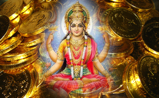 Why is `Akshaya Tritiya` a day for GOLD