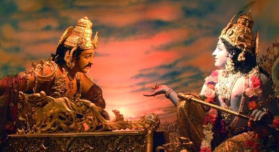 Bhagavad Gita- Chap 10 (Part-1) Vibhooti Yogah- Yoga of the Divine Manifestations