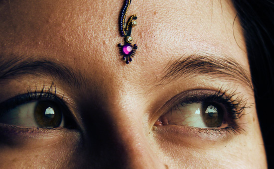 What does your BINDI say about you