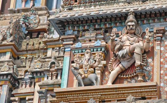 Chidambaram Temple and the Podu Dikshitars