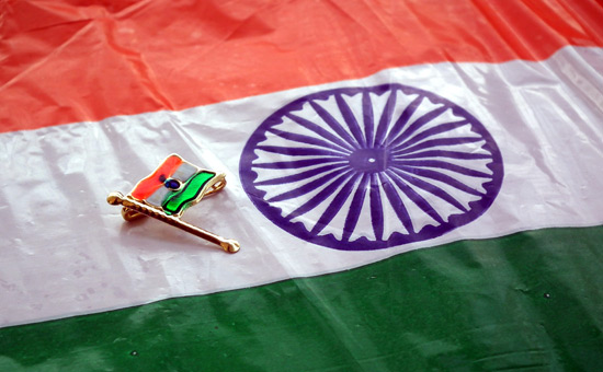 15th August- A day to bust some myths about India