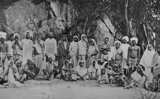Fiji Indians- Trapped in the Gulag of the Pacific