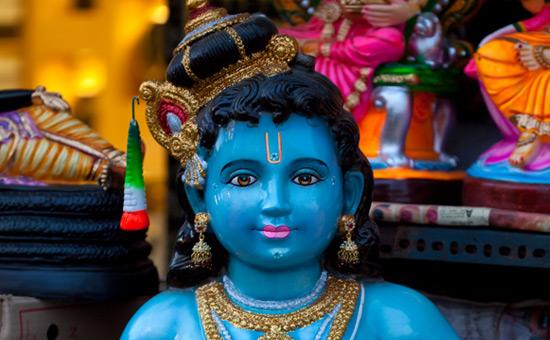 Krishna- History or Myth