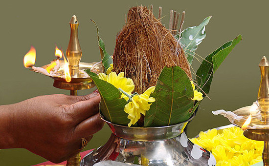 Coconut - Fruit of Lustre in Indian Culture