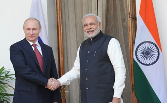 Why India and Russia need to back each other