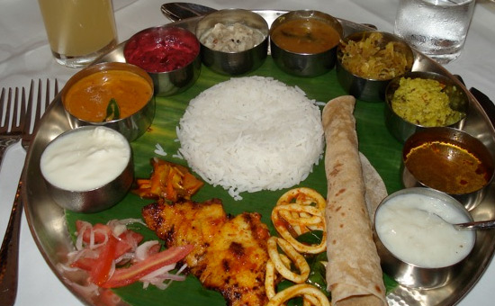 Why Indian food is not just `CURRY`