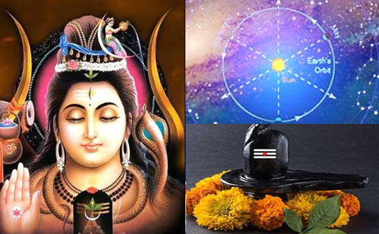 Worship of Lord Shiva during the holy month of Shravan