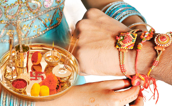 Unheard Stories that surround Raksha Bandhan