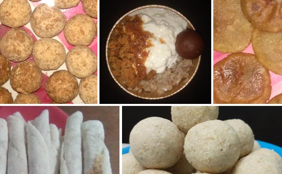 Five Delicious Bihu Festival Recipes of Assam