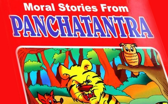 Is the Panchatantra just bed time stories