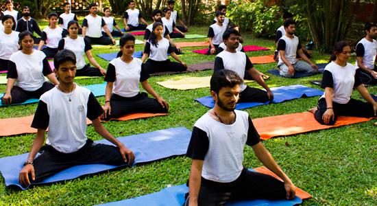 Origins of Yoga