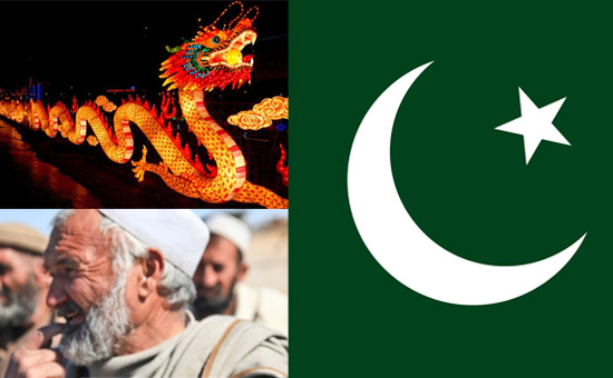Why Muslims and Chinese hate Pakistan