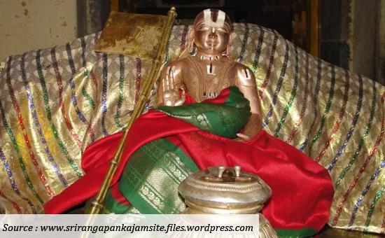 Alavandar- The Glory of a King and a Saint