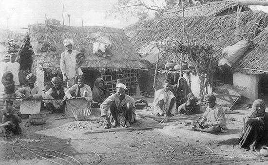 Demystifying Caste