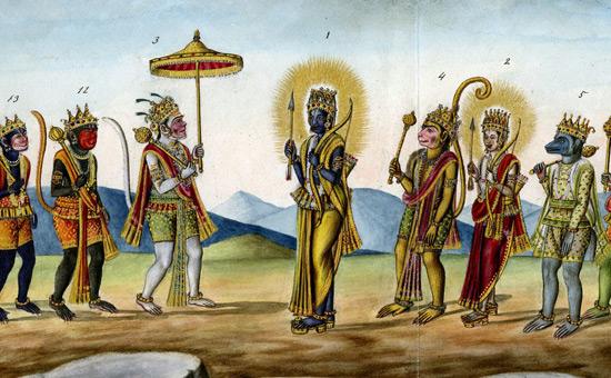 Adhyatma Ramayan Part 1