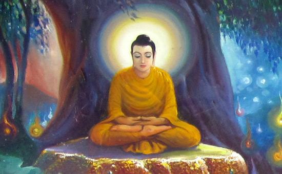 Alaya-vijnana- Storehouse Consciousness