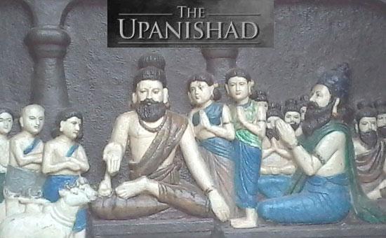 BRIHADARANYAKA UPANISHAD (10)-YAJNAVALKYA-KANDA-CHAPTER III