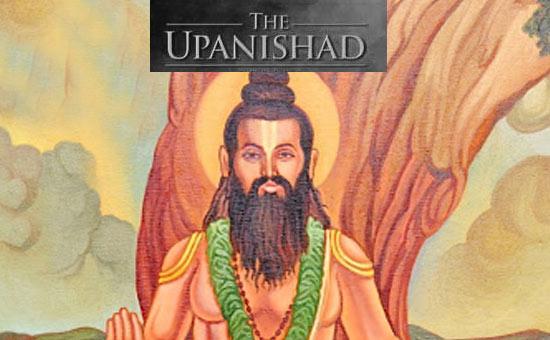 BRIHADARANYAKA UPANISHAD (11)-YAJNAVALKYA-KANDA-CHAPTER III