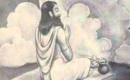 BRIHADARANYAKA UPANISHAD (13)-YAJNAVALKYA-KANDA-CHAPTER III