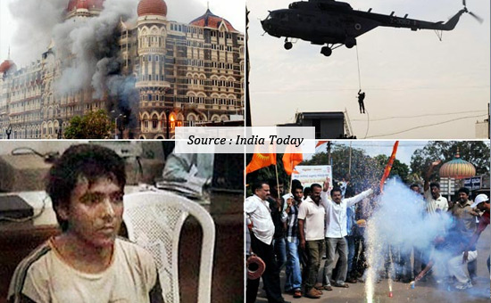 8 reasons why Kasab was hanged