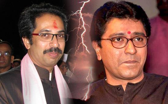 Why Raj, Uddhav Thackeray have to bury the hatchet